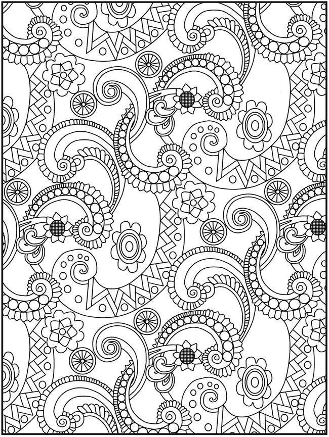 Desenhos Para Adultos Colorir Pesquisa Google Arte Terapia