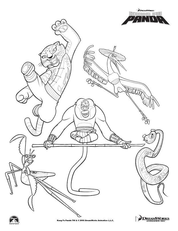 Free Kung Fu Panda Pictures Download Free Clip Art Free Clip Art