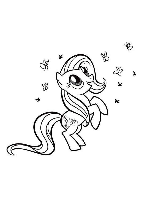 My Little Pony Boyama Sayfalari Ansiklomedia
