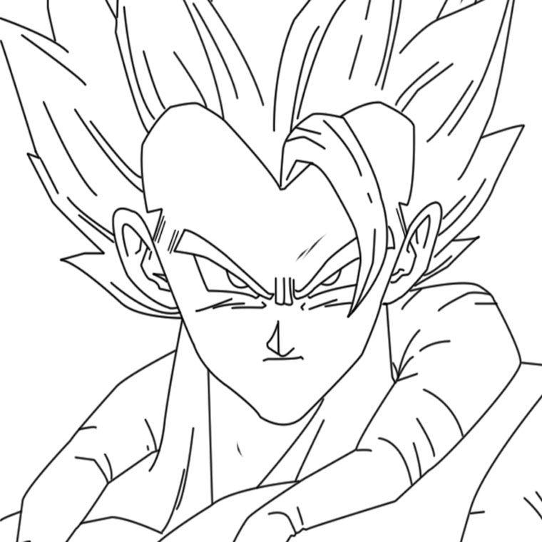 Free Dragon Ball Z C Download Free Clip Art Free Clip Art On