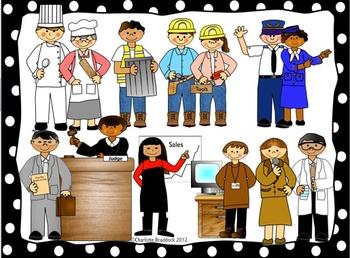 Job Clip Art Free