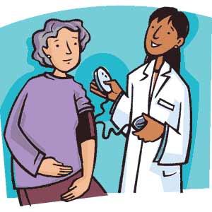 Hypertency: Hypertension Cartoon  |Cartoon Blood Pressure Test