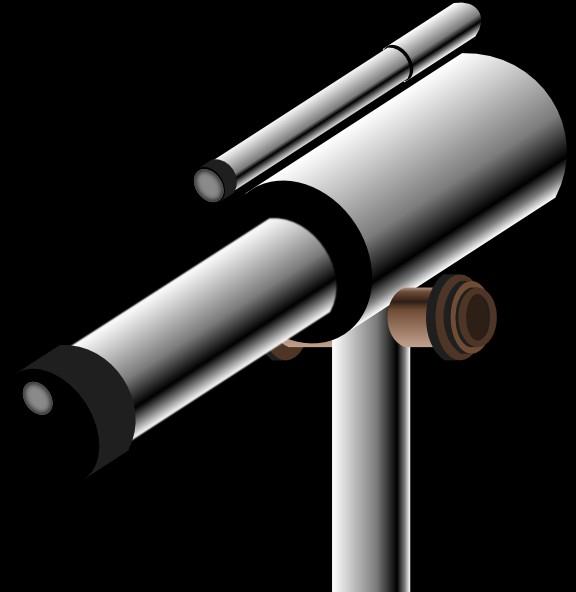 Free Telescope Cliparts, Download Free Clip Art, Free Clip ...