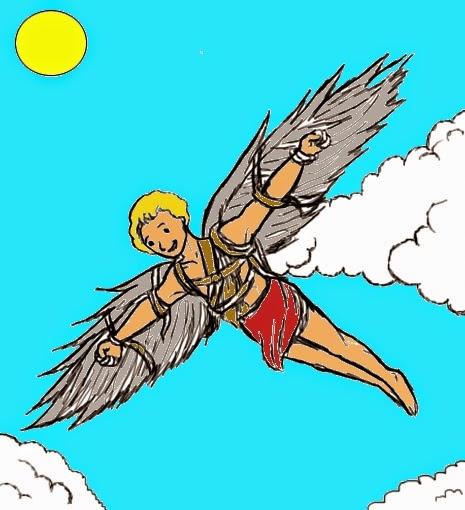 Free Icarus Cliparts, Download Free Clip Art, Free Clip ...