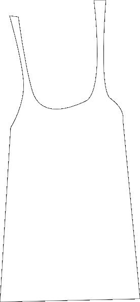 Apron Clip Art