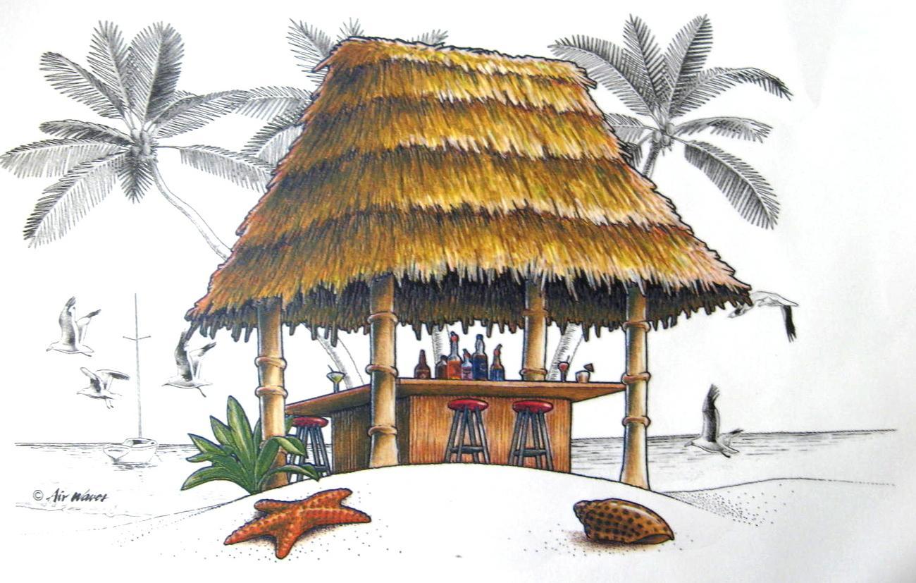 Free Tiki Cliparts Download Free