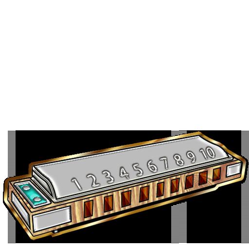 Harmonica Clipart Clip Art Library