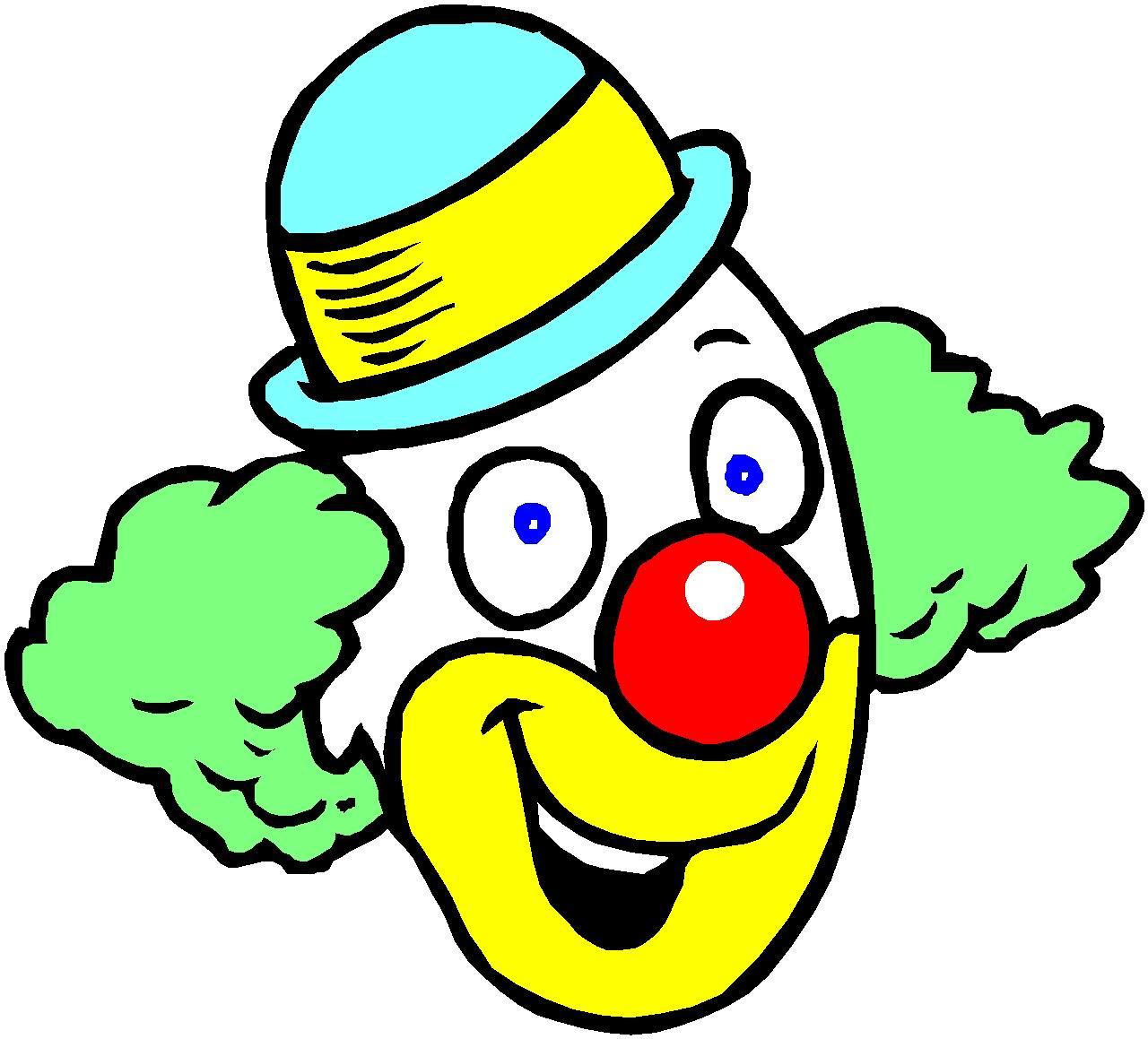 Free Clown Cliparts, Download Free Clip Art, Free Clip Art ...