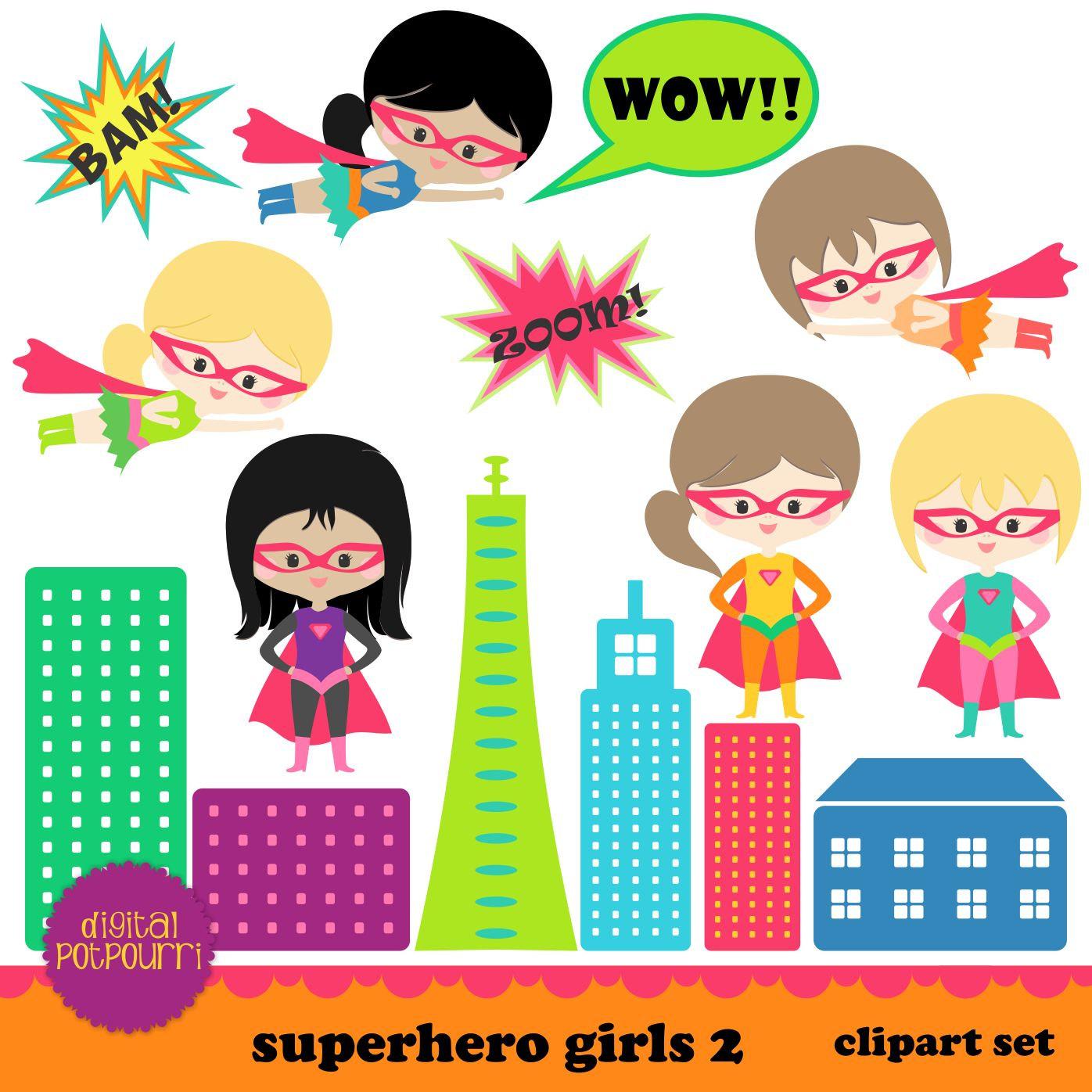 Free Superhero Cliparts, Download Free Clip Art, Free Clip ...