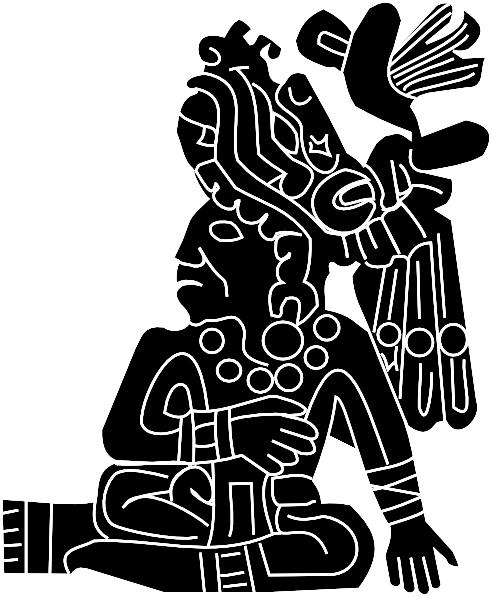 Aztec Clipart