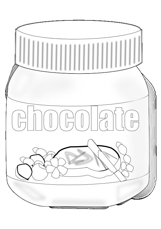 Chocolate Art Graphics