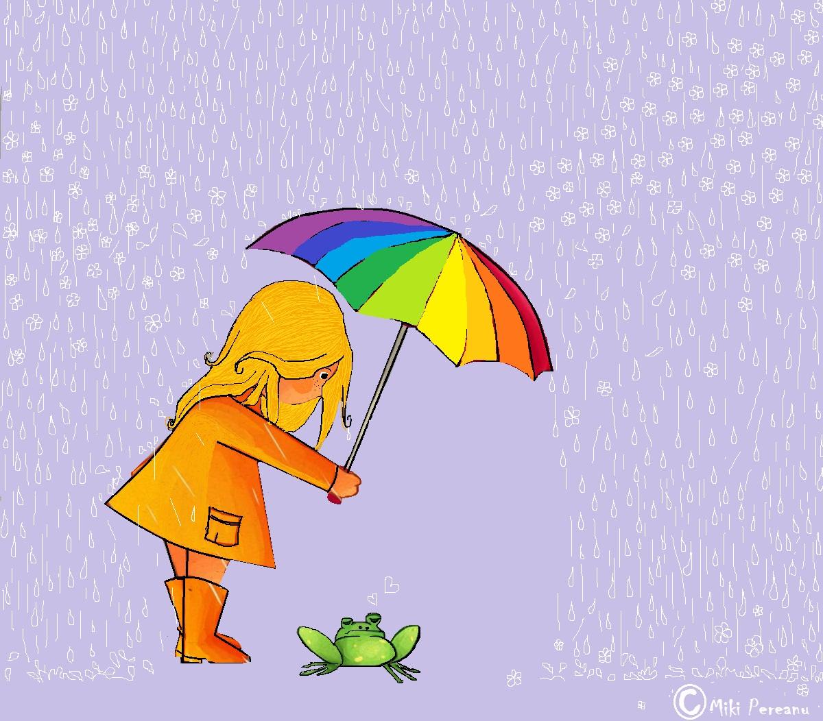 Clip Art Rainy Day Quotes: Kindness Clip Art Blog