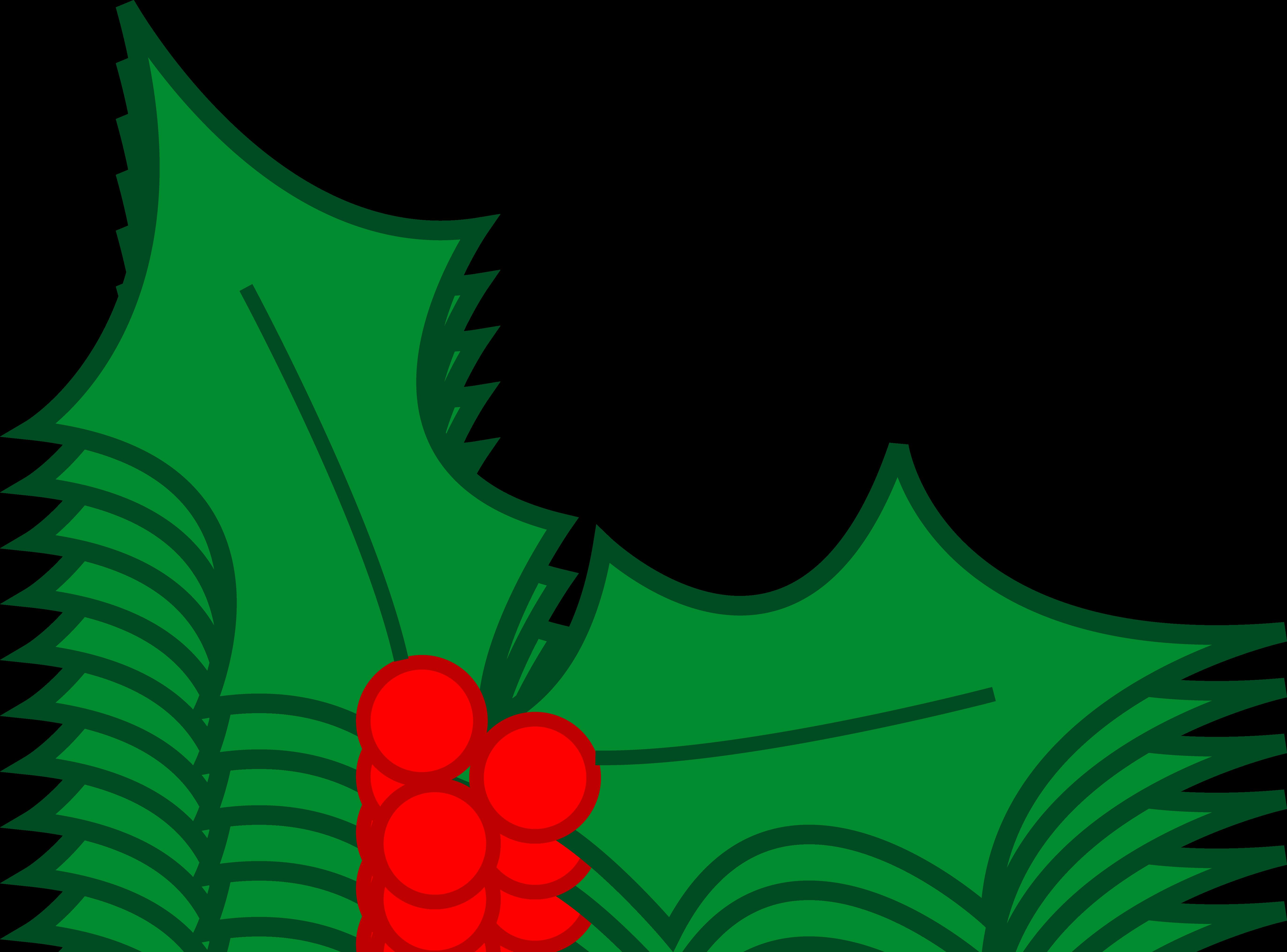 Clipart Christmas