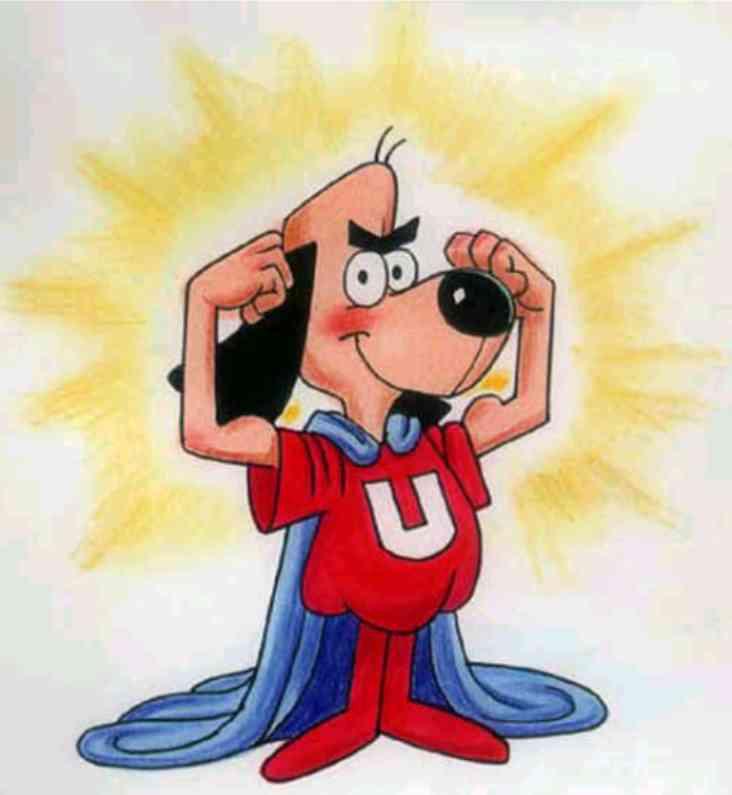 Free Underdog Cliparts...
