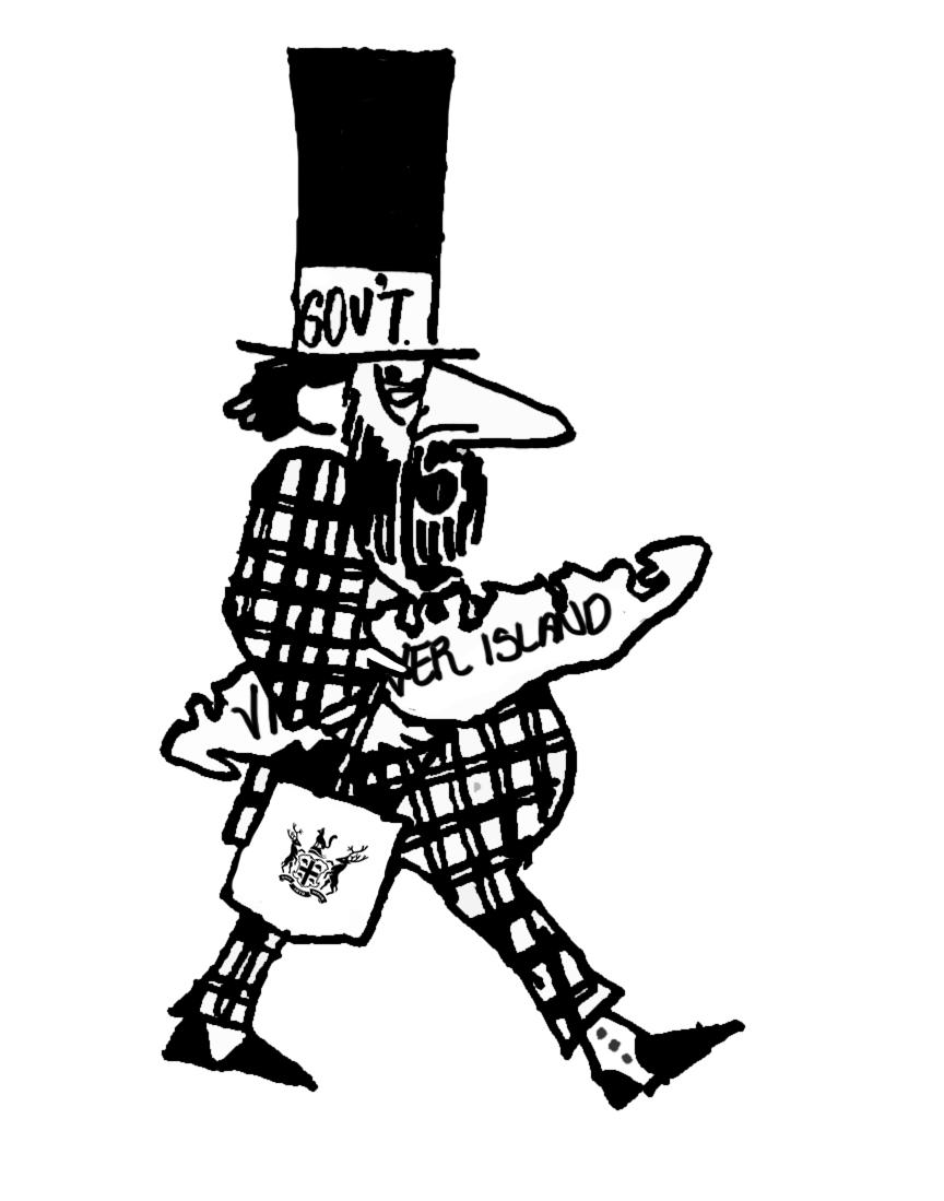 Cartoon Jail Cell
