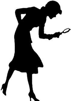 Nancy Drew Clipart