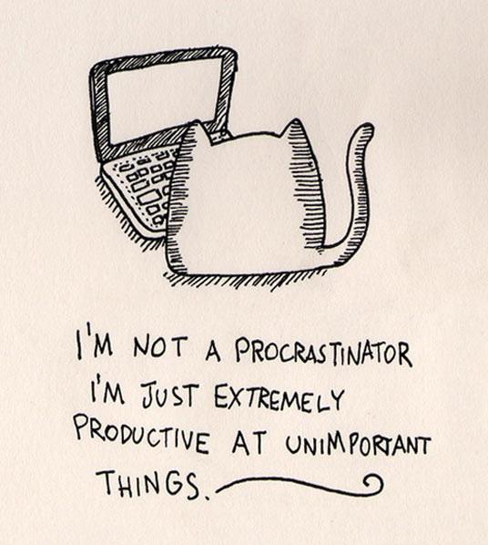 Free Procrastination Cliparts Download Free Clip Art