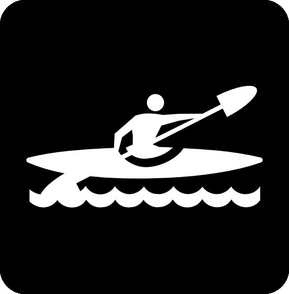 Free Kayaking Cliparts Download