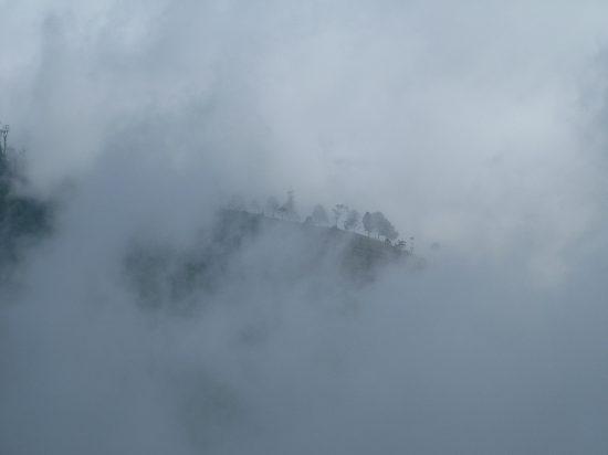 Mist Clip Art