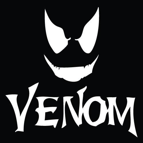 spider man venom t
