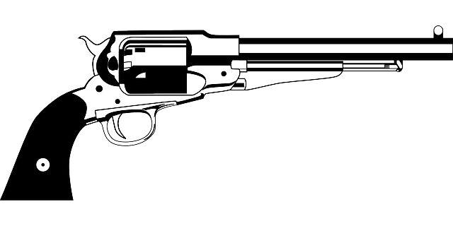 pistols clipart | free download clip art | free clip art | on