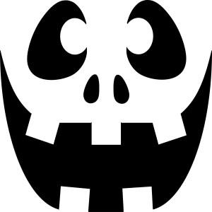 Free Pumpkin Face Cliparts Download Free Clip Art Free Clip Art On Clipart Library