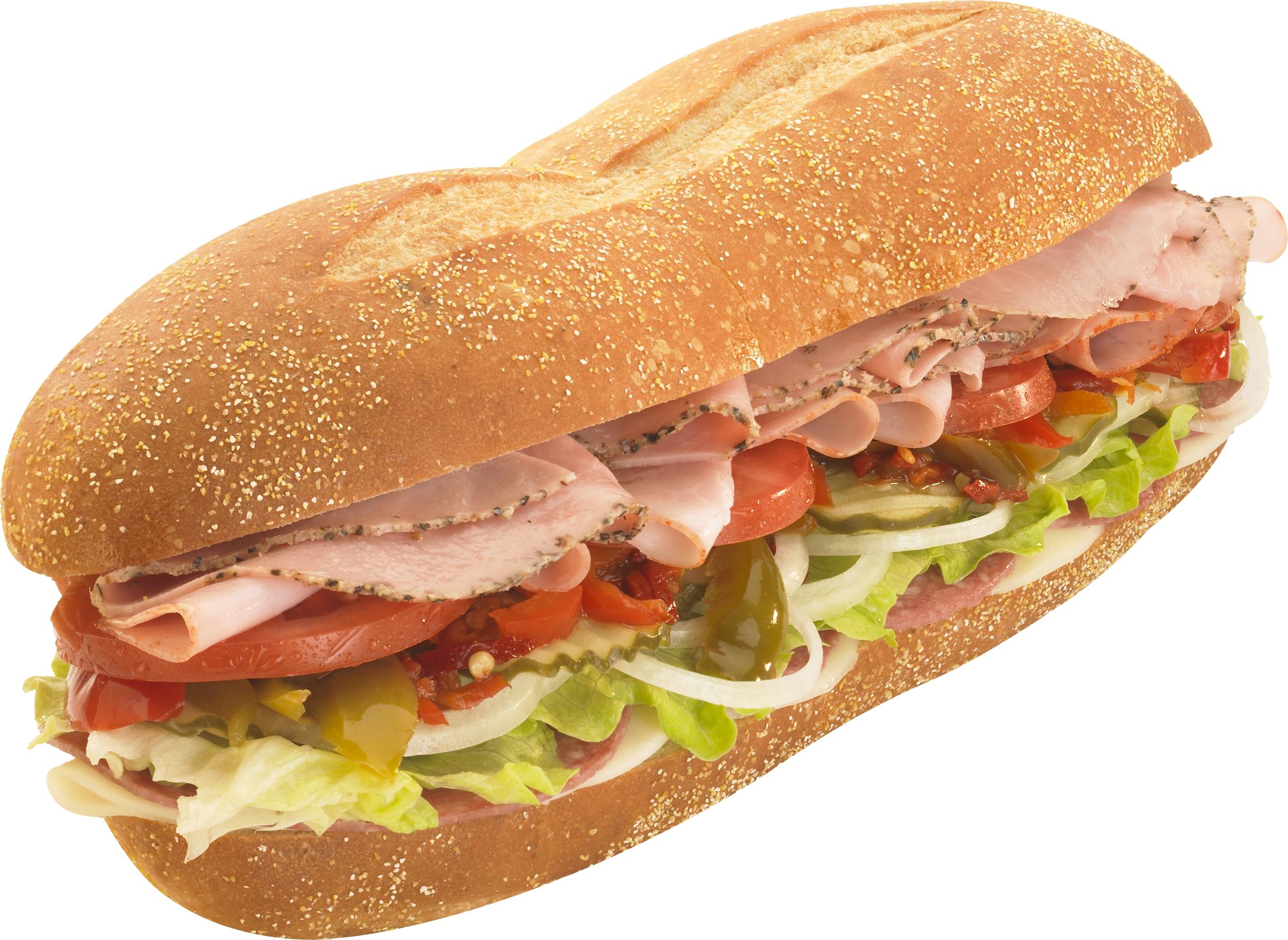 Free Sandwich Png Transparent Images Download Free Clip
