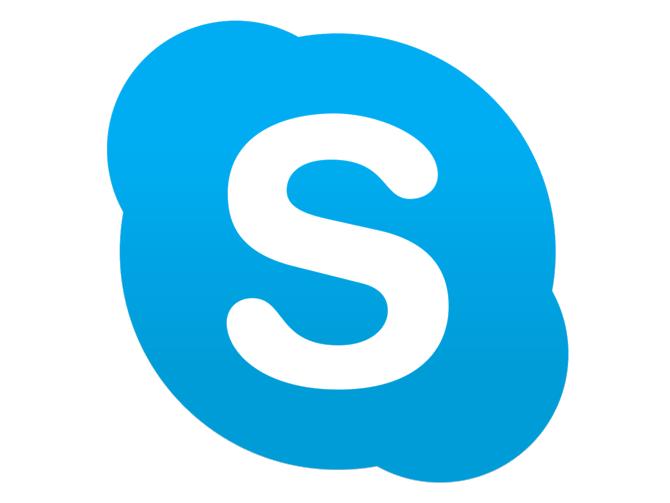 Free Skype PNG Transparent Images, Download Free Clip Art
