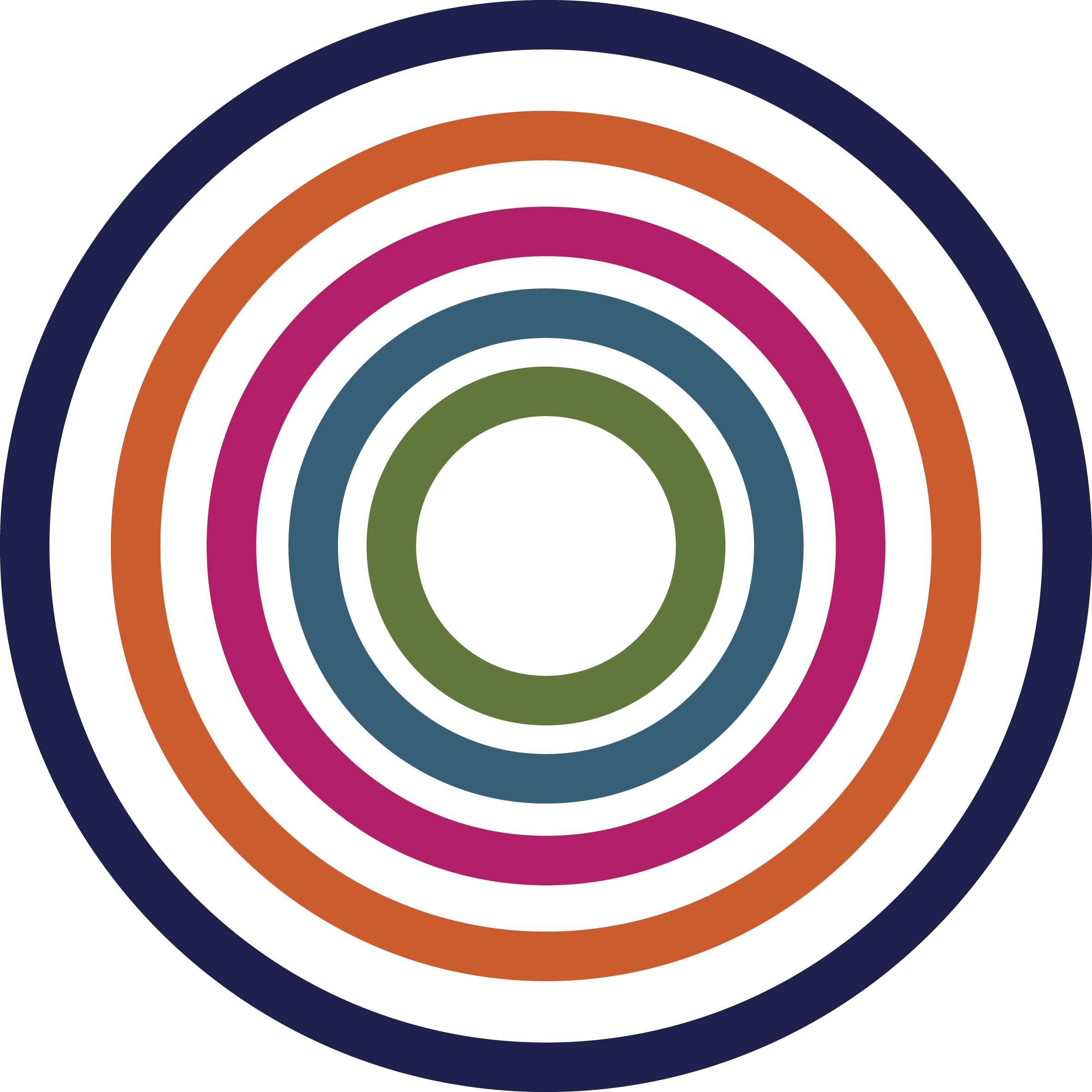 картинка круги в кругах для транспортировки