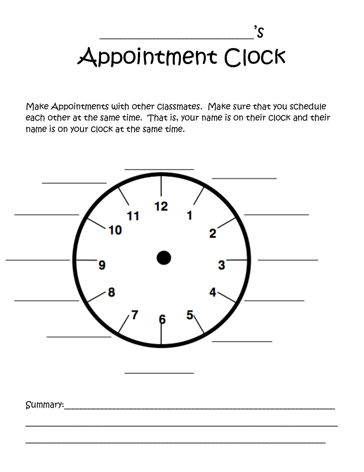 Clock Partners - ImageStack - photo#44