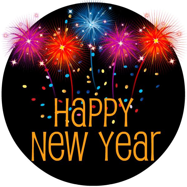 Happy New Year Hotel 93