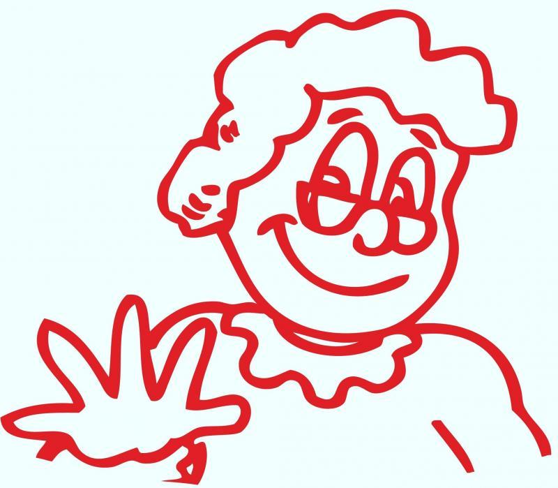 Free Granny Clipart, Download Free Clip Art, Free Clip Art ...