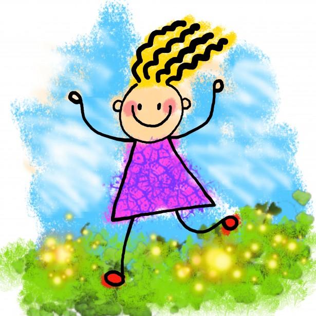 Free Happy Children Clipart, Download Free Clip Art, Free ...