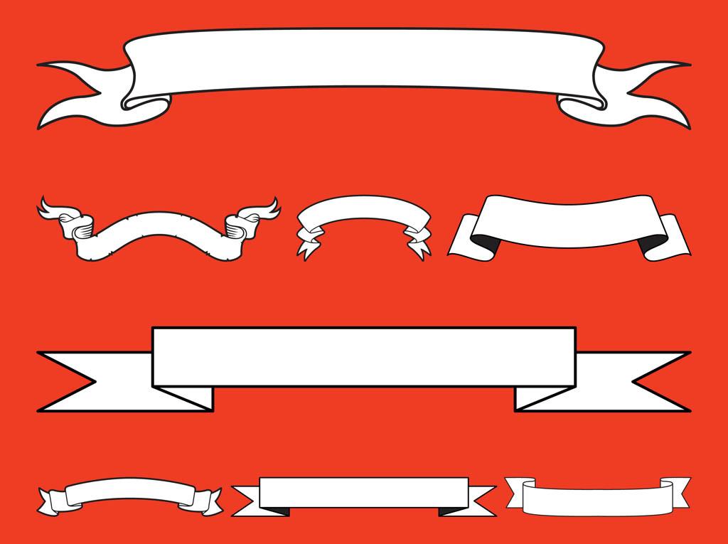 Free Black Ribbon Images Download Free Clip Art Free