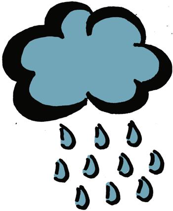 Free Cartoon Rain Clouds Download Free Clip Art Free