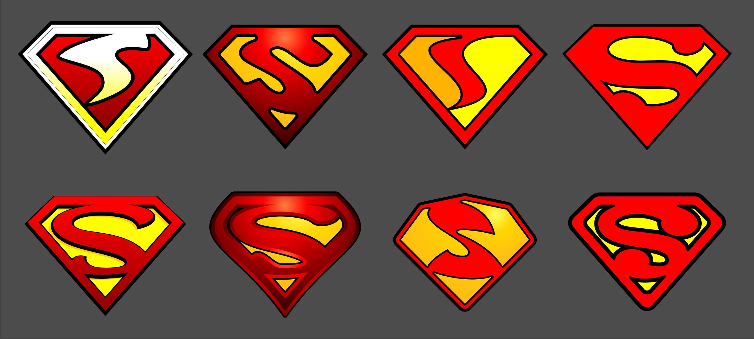 free superman logos free clip free clip