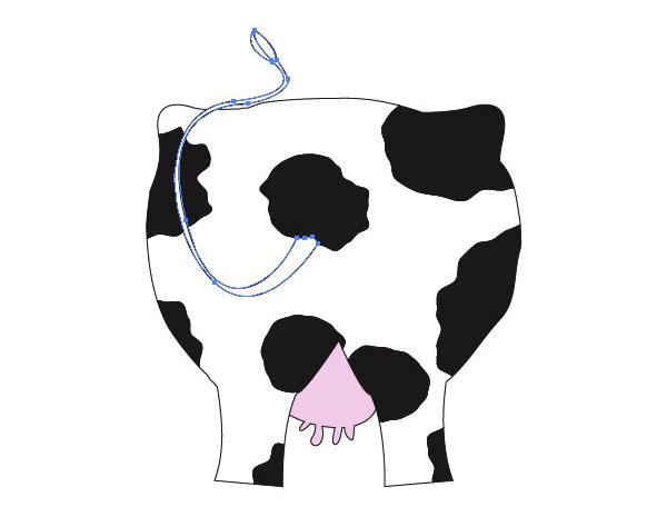Superstar Naked Cartoon Cows Jpg