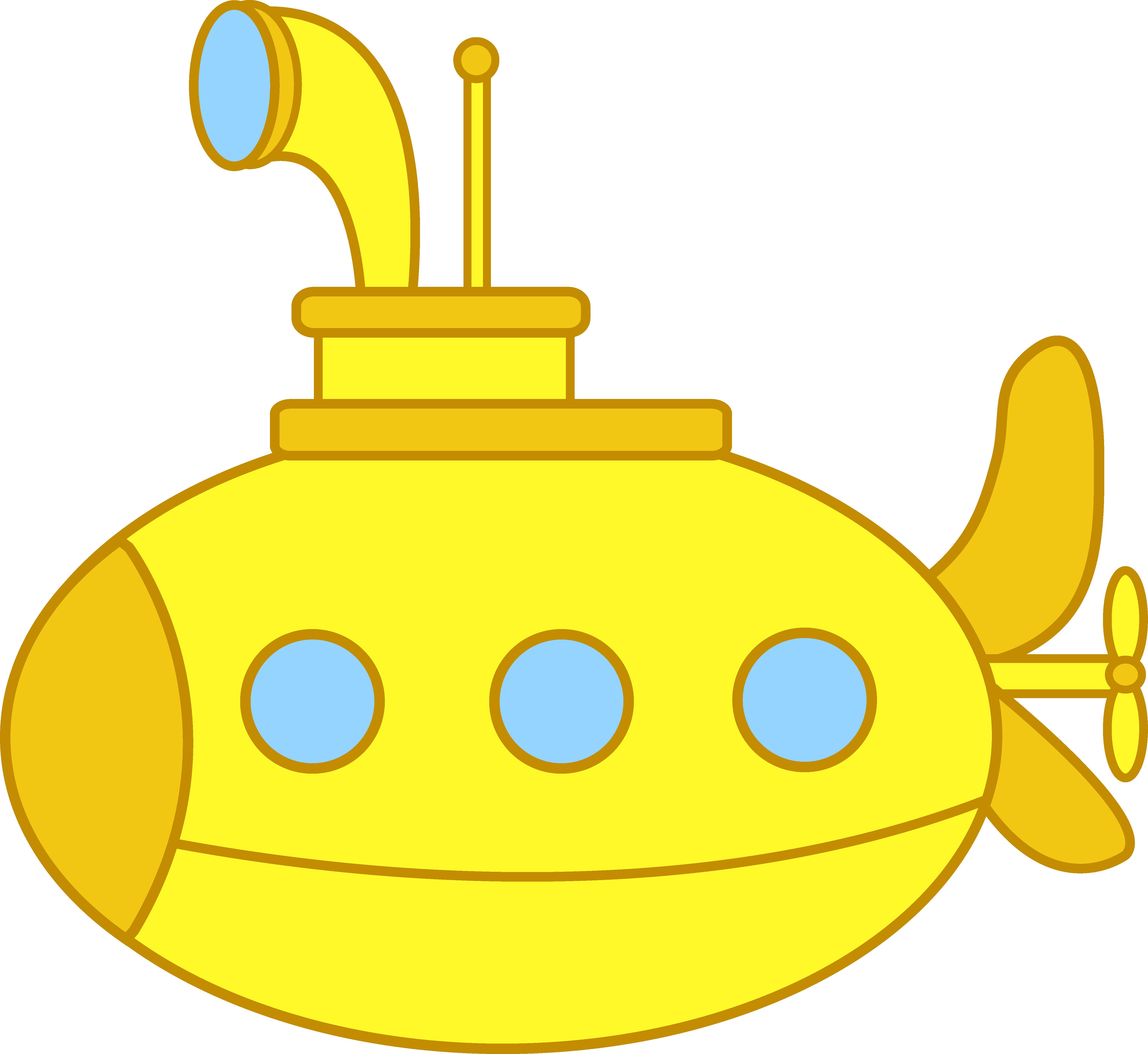Free Cartoon Submarine Download Free Clip Art Free Clip Art On