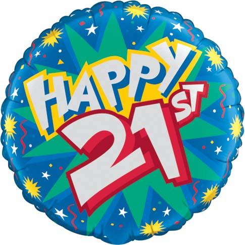 Free Happy 21st Birthday Graphics Download Free Clip Art