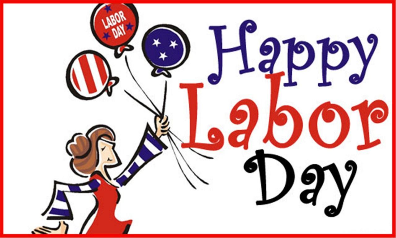 Labor Day Pdf