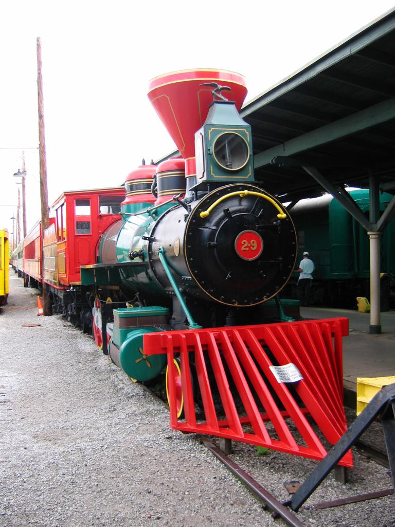 Rand Mcnally Blog Chattanooga Choo Choo Train Station