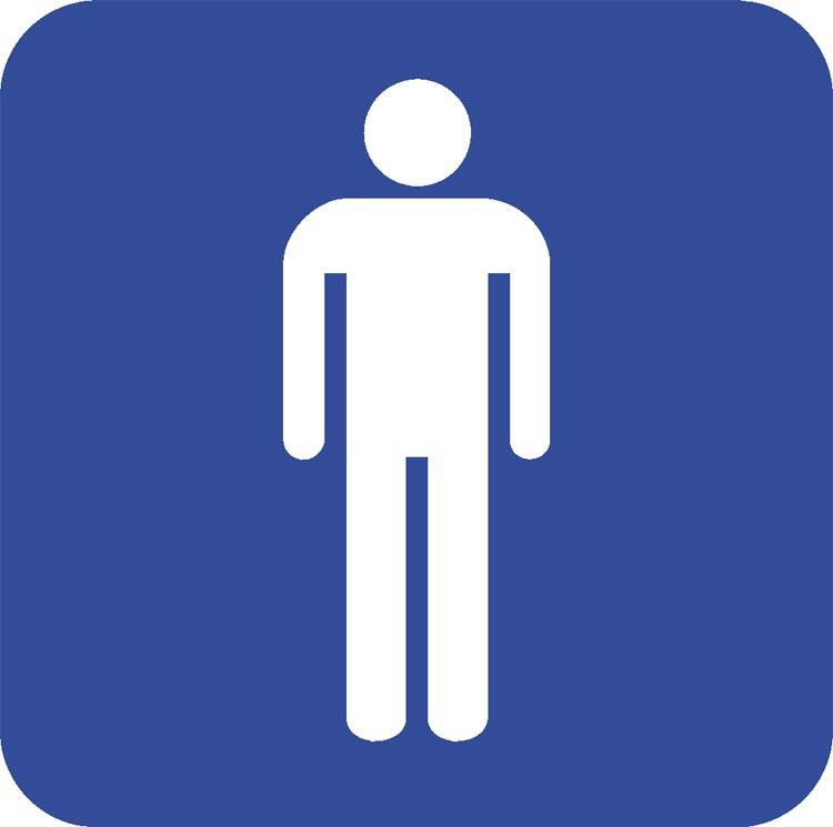 Free Printable Restroom Signs Download Free Clip Art