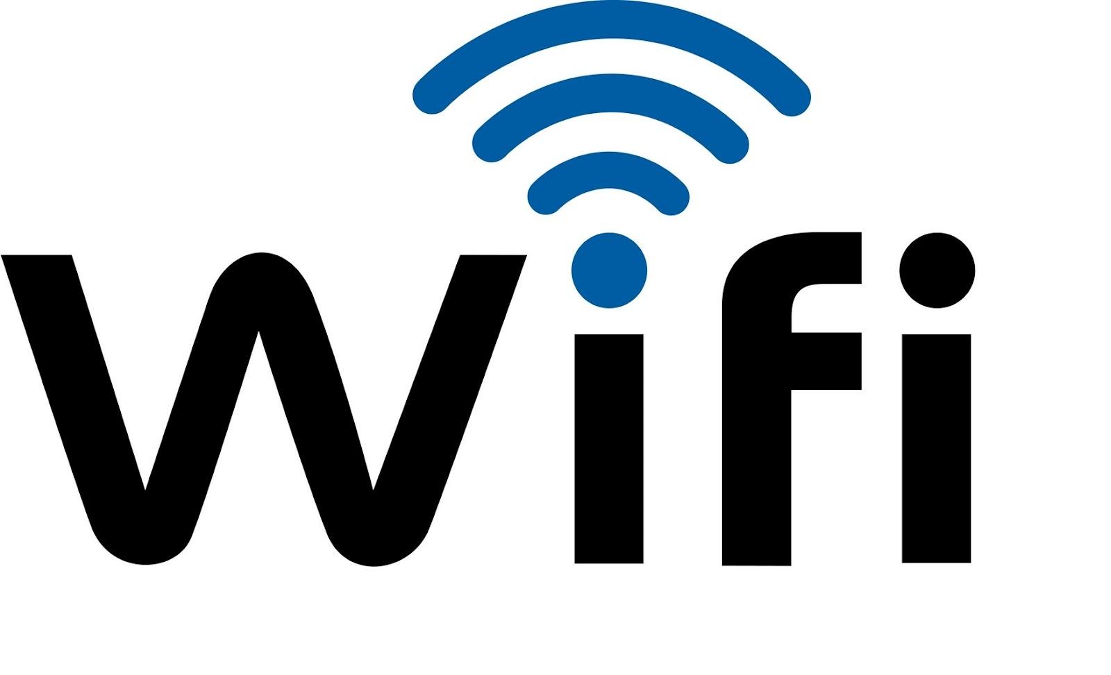 Free Wifi Logo, Download Free Clip Art, Free Clip Art On