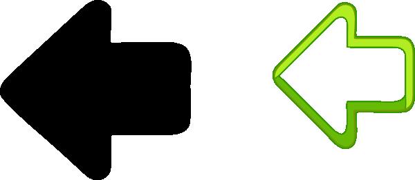 Free Back Arrow, Download Free Clip Art, Free Clip Art on ...