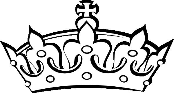 how to draw a tiara for a princess