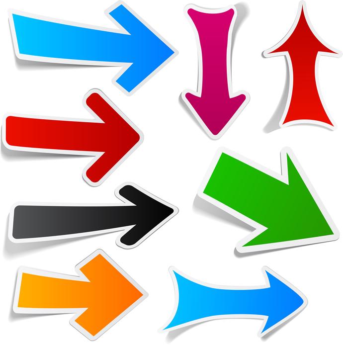 Free Graphic Arrows, Download Free Clip Art, Free Clip Art ...