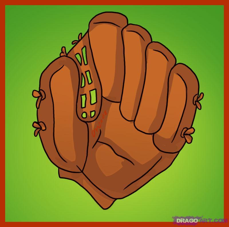 Free Baseball Mit Download Free Clip Art Free Clip Art