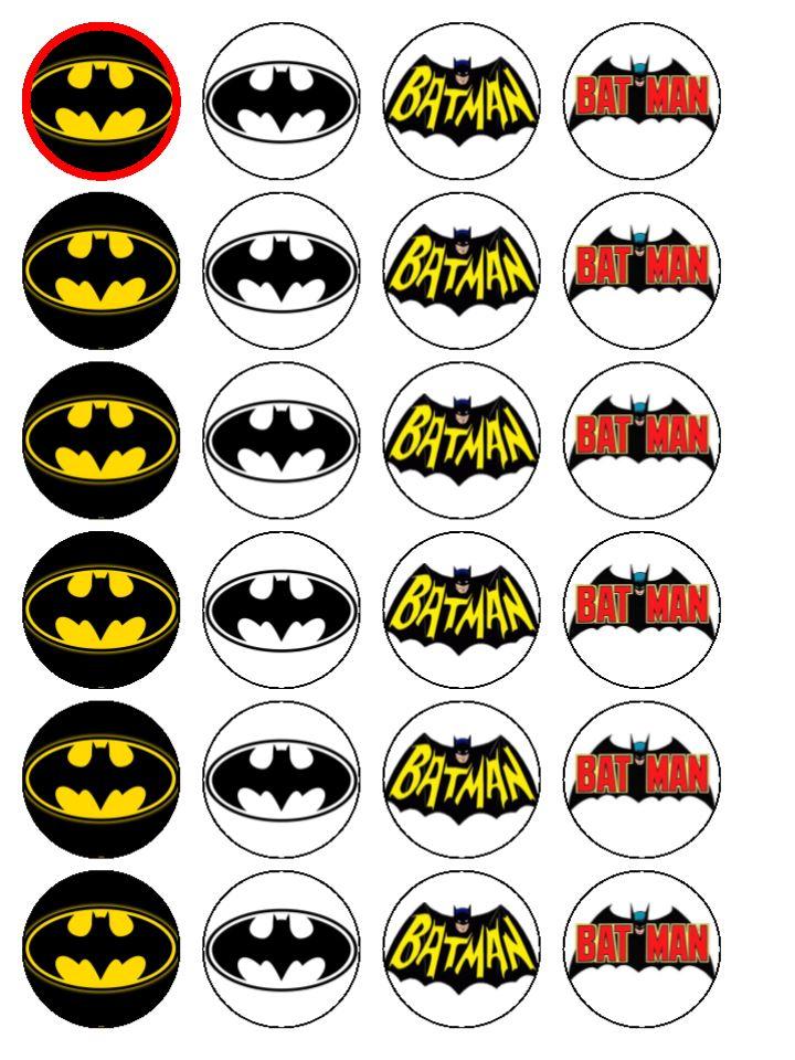 Free Batman Logo Template Download Free Clip Art Free