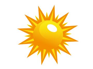Free Sun Logo, Download Free Clip Art, Free Clip Art on ...