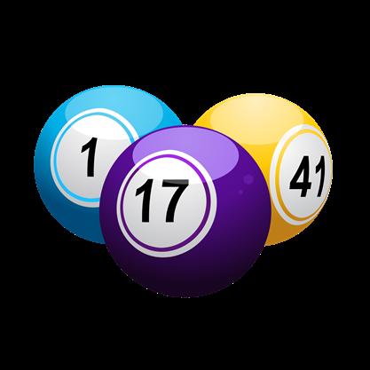 bingo balls png